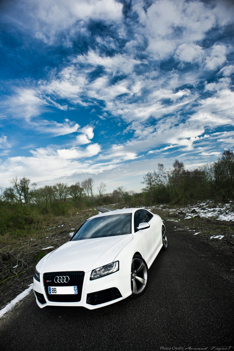 white rs5 photo shoot audi a5 forum audi s5 forum. Black Bedroom Furniture Sets. Home Design Ideas
