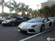 Horsepower-overload spotted in Miami