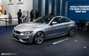 Is this how you want the BMW M4 to look like?