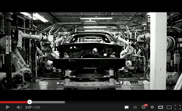 Corvette C7 trailer 4: Creation