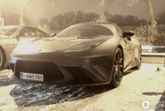 Mansory - Lotus Evora S