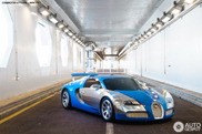 Brilliantly captured in Monaco: Bugatti Veyron 16.4 Centenaire