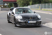 Porsche 991 GT3 RS will be better than ever before!