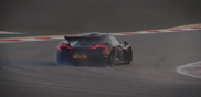 Movie: enjoy the McLaren P1!