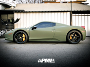 Project War Horse by Platinium Motorsport is brutal!