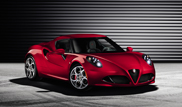 Final Alfa Romeo 4C will be in Geneva