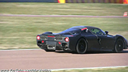 Movie: Ferrari F150 is tested at Fiorano