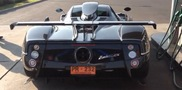 This is what the Pagani Zonda 760 RS sounds like