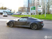 Primeur gespot: Lotus Exige S Roadster