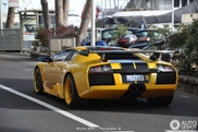 Lamborghini Murcilago Cargraphic spotted