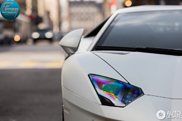 Geneva at its best: Lamborghini Aventador LP700-4