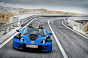 "More ""comfort"" for the KTM X-Bow GT"