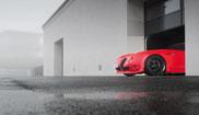 Wiesmann präsentiert GT MF4-CS in Genf