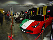 Photo report: Puerto Rico Racing EXPO 2014