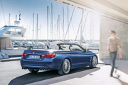 Alpina B4 Cabriolet is now available