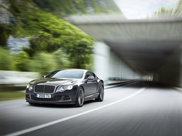 Bentley Continental GT Speed is refreshed