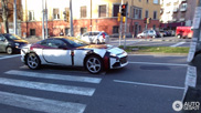 Spotted: Ferrari California T