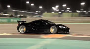 Movie: Chris Harris tests the McLaren P1
