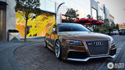 This Audi S5 looks beautiful, can it get any better?