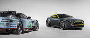 Price Aston Martin V8 Vantage N430 announced