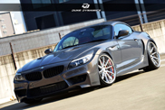 Duke Dynamics modifica la BMW Z4 E89