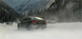 Filmpje: Testen in winterse omstandigheden met de BMW M5 F10