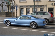Topspot: TVR Cerbera 4.5 MkII