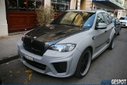 Tuning topspot: BMW G-Power X5 M Typhoon