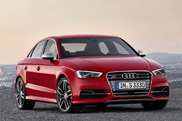 Audi is coming up with a small sedan, the S3 Limousine