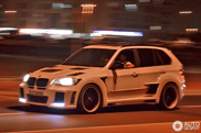 One is enough: BMW ASMA Design X5 M spotted