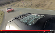 Movie: EVO tests three dreamcars