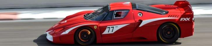 Fotoverslag: Ferrari Racing Days 2013 in Abu Dhabi