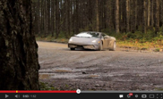 En Lamborghini sur un parcours de rallye ? C&#039;est possible !
