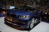Geneva 2013: Alpina B3 F30