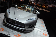 Geneva 2013: Spyker B6 Venator Concept
