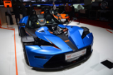 Genve 2013: KTM X-Bow GT