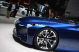 Geneva 2013: Lexus LF-LC Concept Car
