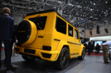 Mansory Gronos is on sale for 750,000 Euros