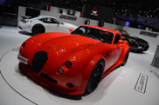 Genve 2013: Wiesmann GT MF4-CS