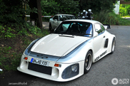 Topspot: very special Porsche 935 K3 
