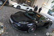 Kies maar; McLaren MP4-12C met of zonder MSO-onderdelen?