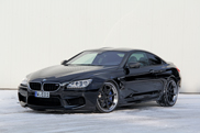 BMW M6 by Manhart Racing gets more than 700 hp!