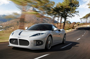 Leaked: Spyker B6 Venator concept