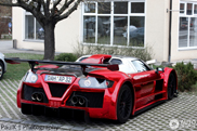 Is Gumpert as alive as we think it is?