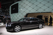 Geneva 2014: Bentley Flying Spur V8