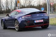 Aston Martin V8 Vantage N430 is already spotted!