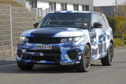 Range Rover Sport RS is coming!