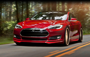 Unplugged Performance tunes the Tesla Motors Model S