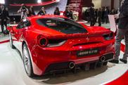 Geneva 2015: Ferrari 488 GTB