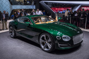 Genève 2015: Bentley EXP 10 Speed 6